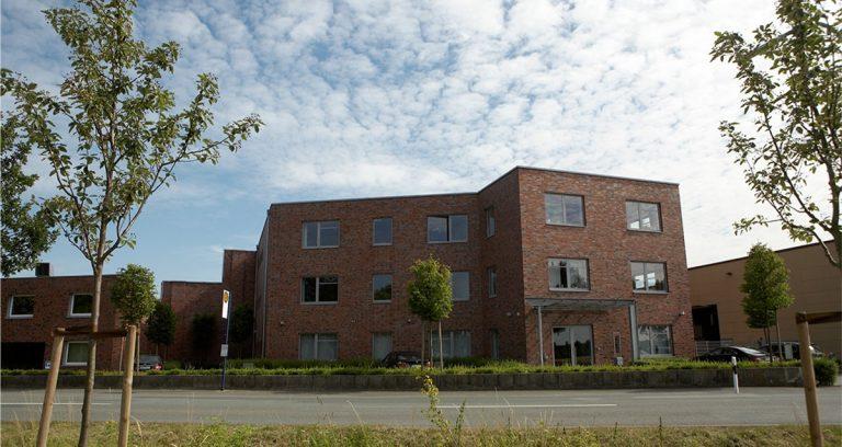 Bürogebäude in Dülmen