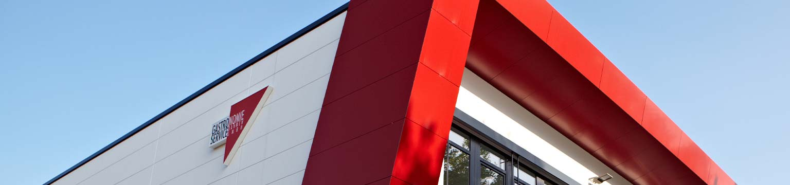 Schwevers Stahlhochbau ist der bevorzugte Partner für Stahl-& Stahlhochbaulösungen im Produktionshallenbau, Lagerhallenbau, Verkaufshallenbau und Freizeithallenbau.